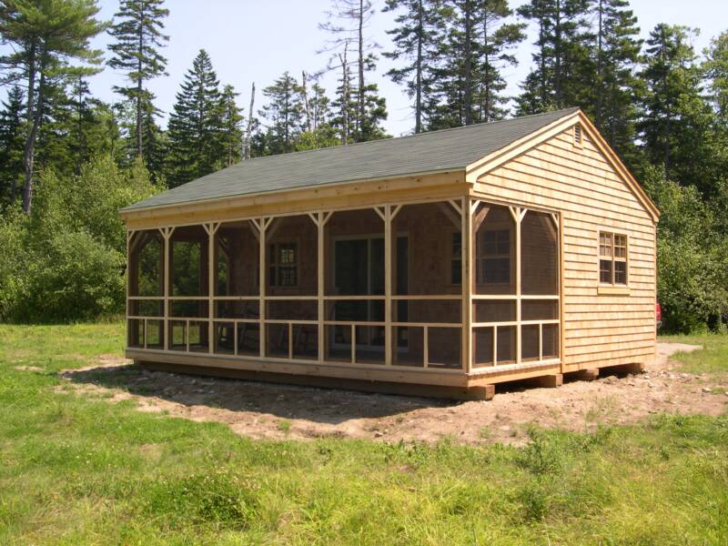 Custom Garages Homes